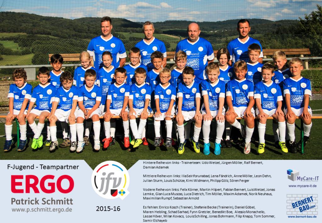 2015-16 F-Jugend