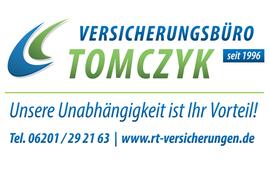 Versichungerungsbüro Tomczyk