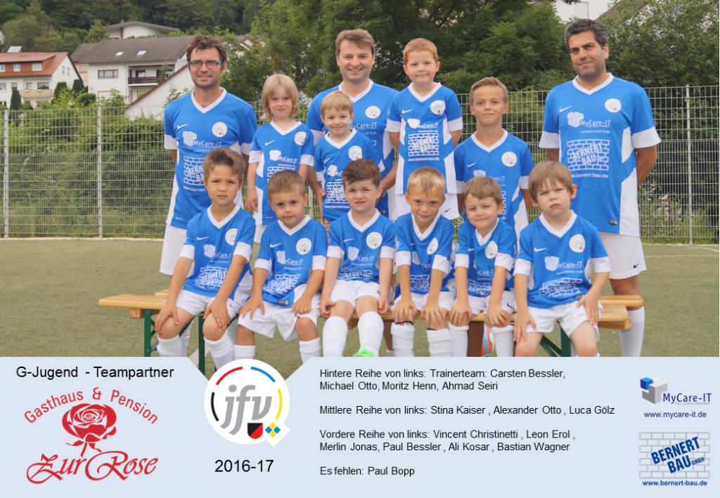 2016-17-G-Jugend